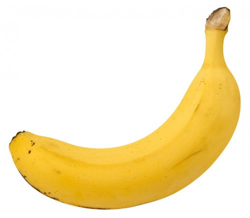 Gary Locke. I mean, a banana! No, Locke. Banana? / Wikipedia
